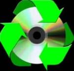 ¿Cómo reciclar CDs y DVDs?. Sí, ya es posible.