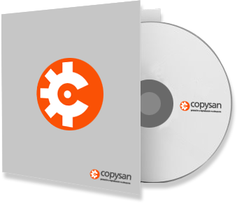 packaging copysan
