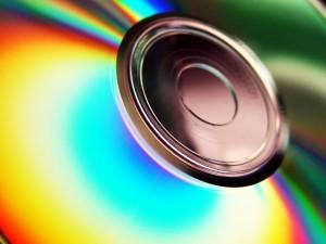 Cómo se fabrican los cds