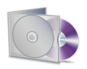 Copysan- Packaging CD