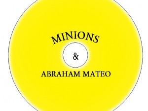 El vídeo de Los Minions con Abraham Mateo: nuevo CD de éxito