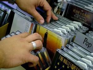 Cómo vender CDs y DVDs usados en Fnac