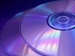 El funcionamiento del CD, código binario y láseres