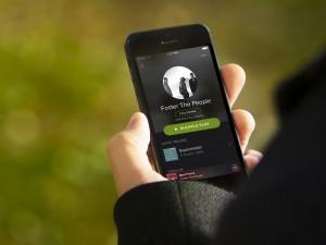 ¿Acabará Spotify con la impresión de CDs?