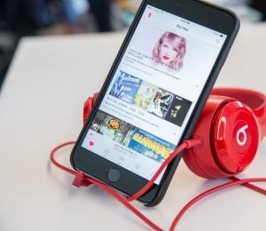 Copysan_impresion cd_ Apple Music un año después