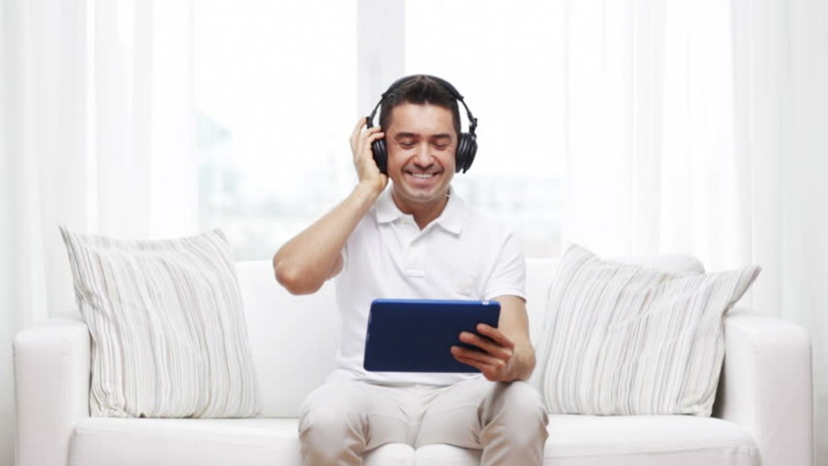 Crea playlist basadas en tus gustos en segundos