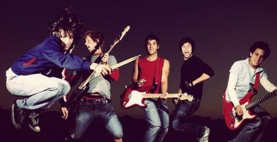 Música en Red, una propuesta apoya a jóvenes músicos a lanzar su primer CD