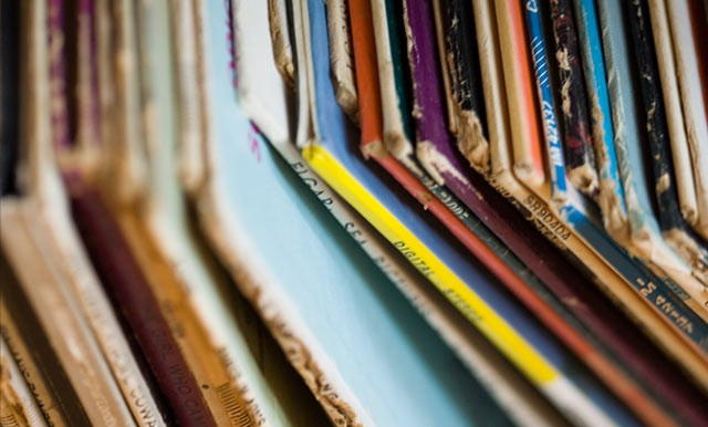 Copysan CD vinilo duplicacion cd musica