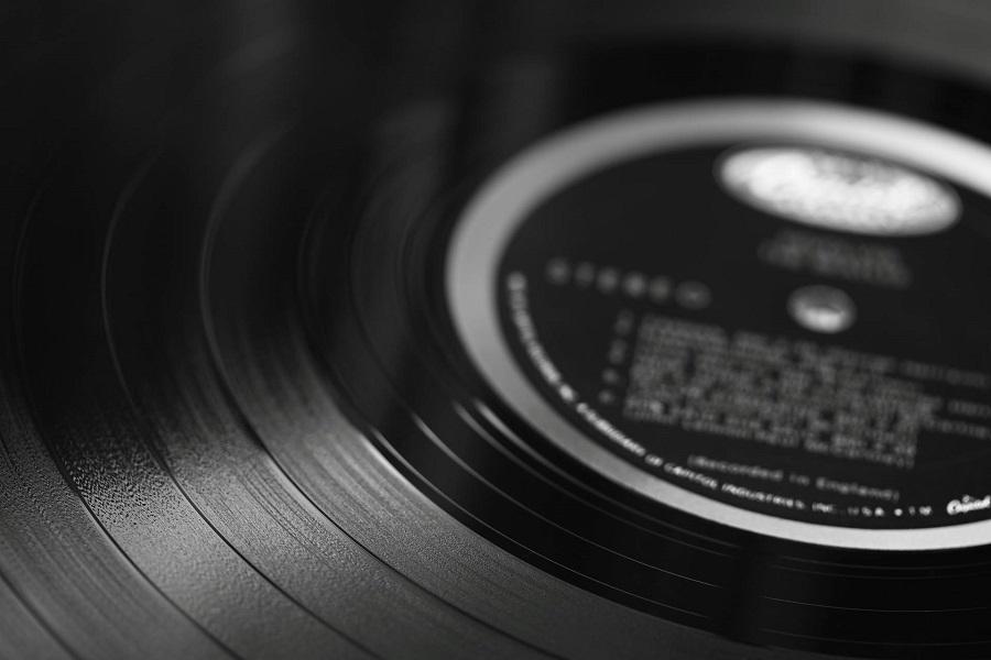 Copysan CD vinilo impresion cd musica