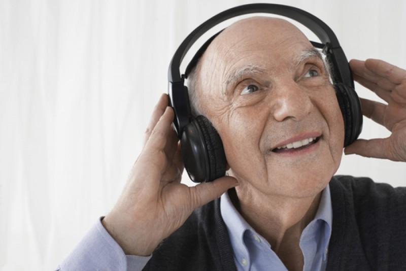 Música para luchar contra el Alzheimer