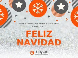 Navidad 2019 – Gracias