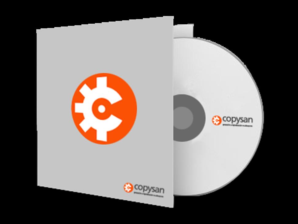 Copysan Nuevas plantillas para tus diseños de CDs y DVDs